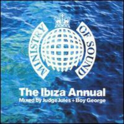 £2.30 • Buy Various Artists : The Ibiza Annual CD Highly Rated EBay Seller Great Prices