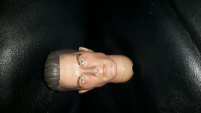1/6 Sideshow Collectibles Head T1000 T2 Terminator • 24£