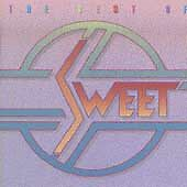 The Sweet : The Best Of CD Value Guaranteed From EBay's Biggest Seller! • 2.92£