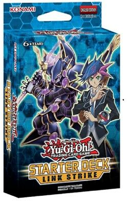 £0.99 • Buy YuGiOh Starter Deck Link Strike, YS17, Common, 1st Edition, Choose From List.