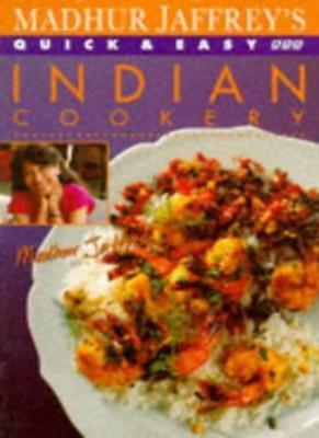 £3.76 • Buy Madhur Jaffrey's Quick And Easy Indian Cookery (Quick & Easy Cookery) By Madhur