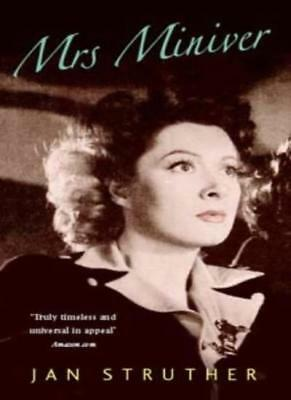 Mrs Miniver (Virago Modern Classics) By Jan Struther • 2.75£