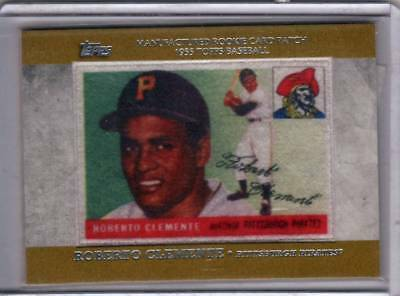 Clemente Patch