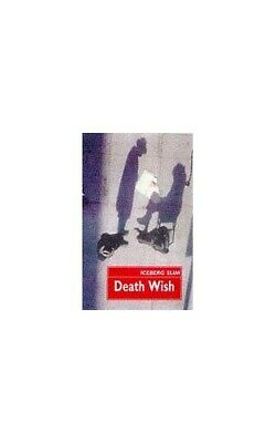 £6.99 • Buy Death Wish: A Story Of The Mafia By Iceberg Slim Paperback Book The Cheap Fast