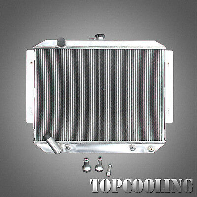 AU208 • Buy Aluminum Radiator For Mitsubishi Pajero NA NH NJ NL NK 3.0L Petrol AT 1991-1997