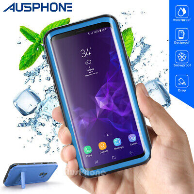 AU15.99 • Buy Waterproof Snowproof Tough Case Cover For Samsung S21 S20 S10 S9 Note 20 Ultra