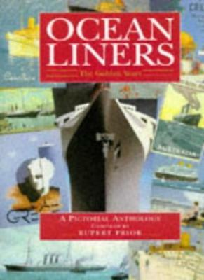 £2.87 • Buy Ocean Liners: The Golden Years - A Pictorial History: The Golden Years - A Pict