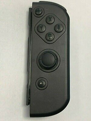 Replacement Black Joy-Con Right Wireless Controller For Nintendo Switch • 24.99$
