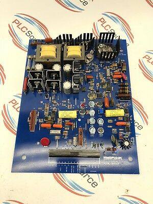 $124.99 • Buy Magpower Magpowr Mps Assembly 3d99-1 31d99-2 Power Control Card