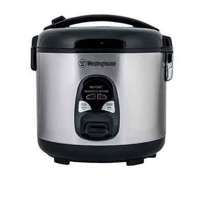 AU59.95 • Buy NEW Westinghouse Rice Cooker 10 Cup
