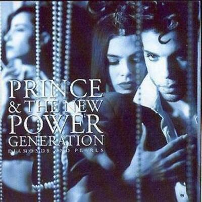 Prince : Diamonds And Pearls CD (1991) Highly Rated EBay Seller Great Prices • 2.08£