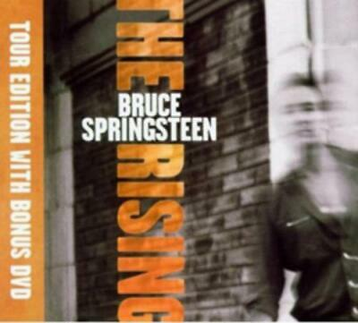 £2.96 • Buy Bruce Springsteen : The Rising CD Tour  Album With DVD 2 Discs (2003)