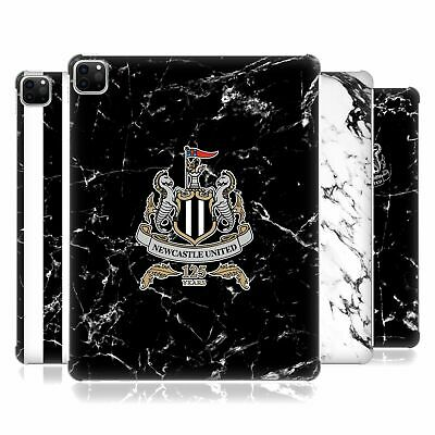 OFFICIAL NEWCASTLE UNITED FC NUFC MARBLE HARD BACK CASE FOR APPLE IPAD • 17.95£