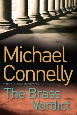 £3.24 • Buy The Brass Verdict By Michael Connelly. 9780752884547