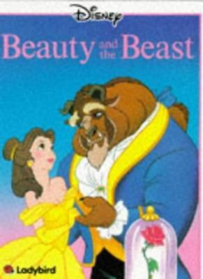 Beauty And The Beast (Disney: Classic Films) By Disney • 1.89£