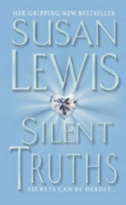 £3.40 • Buy Silent Truths By Susan Lewis. 9780099414582