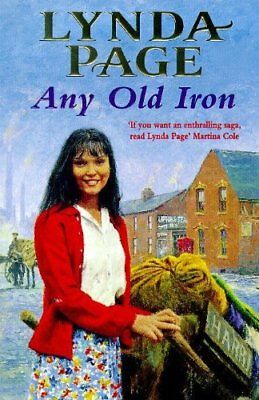 £3.24 • Buy Any Old Iron By Lynda Page. 0747255059