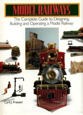 Model Railways By C.J. Freezer • 2.47£