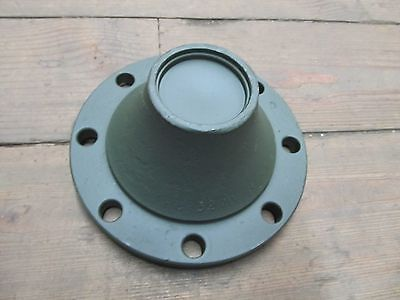 $50 • Buy Rockwell Axle Flange Cap Front Cover M35A2 M35A3 16 Spline 2.5 Ton Military