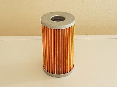 Yanmar Fuel Filter Suits Various Application, See Below, Replaces 129100-55650 • 6.90£