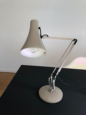 Vintage Retro Original Anglepoise Model 90 Industrial Table Lamp • 70£