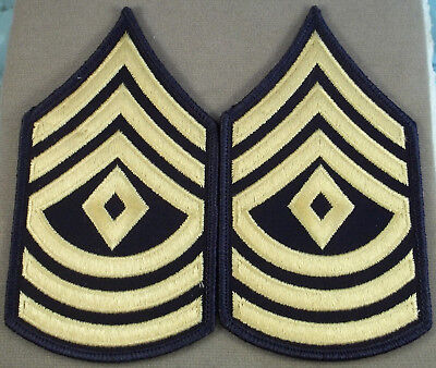 large us army rank insignia