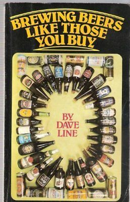£2.65 • Buy Brewing Beers Like Those You Buy (An 'Amateur Winemaker' Public .9780900841514