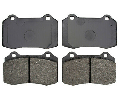 $ CDN145.25 • Buy Disc Brake Pad Set-Specialty - Street Performance; Metallic Front,Rear Raybestos