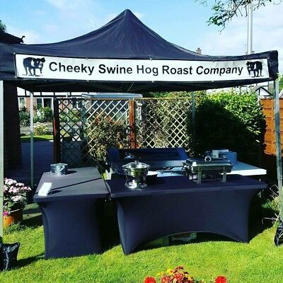 £100 • Buy Hog Roast Catering Service BBQ Buffet Party