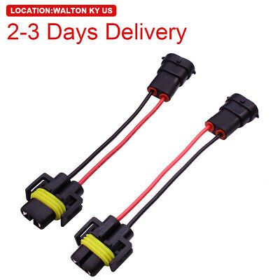 Peachy H11 Male Connector Compare Prices On Dealsan Com Wiring Digital Resources Ntnesshebarightsorg