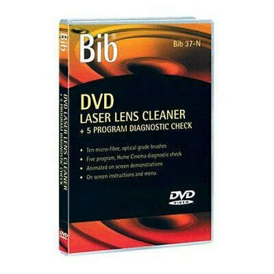 £22.98 • Buy DVD, PS3, Xbox 360, And PC Laser Lens Cleaner - Game  KYLN The Cheap Fast Free