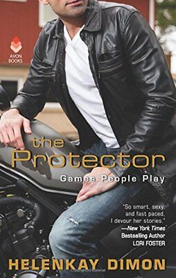 £3.23 • Buy The Protector: Games People Play