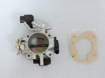 AU230 • Buy Genuine OEM Throttle Body Assembly TPS  For HONDA Odyssey  K24 Engine