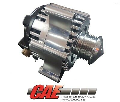 AU990 • Buy Brand New Hi-tech Alternator 220 Amp Suits Holden Chevrolet Ls1 Ls2 Ls3 Engine