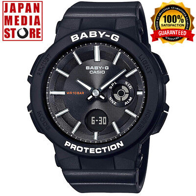 $ CDN145.72 • Buy CASIO BABY-G BGA-255-1AJF WANDERER SERIES Women Watch BGA-255-1A 100% Genuine