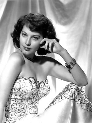 Ava Gardner 8x10 Picture Simply Stunning Photo Gorgeous Celebrity #106 • 4.94£