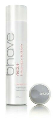 AU38.94 • Buy Bhave Rescue Intense Repair CONDITIONER ONLY + FREE POST