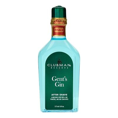 $8.86 • Buy Clubman Reserve Gent's Gin After Shave Lotion 6 Fl Oz