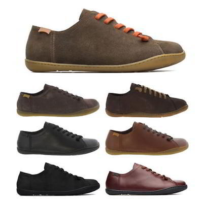 Size Shoes Brown Leather Peu Trainers 12 Mens 17665 Black 8 Cami Camper SpxgqwTRW