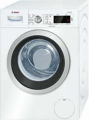 AU995 • Buy NEW Bosch 8kg Front Load Washing Machine WAW28460AU