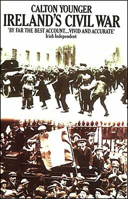 £6.99 • Buy Ireland's Civil War By Younger, Calton Paperback Book The Cheap Fast Free Post