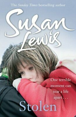 £3.29 • Buy Stolen By Lewis, Susan Paperback Book The Cheap Fast Free Post
