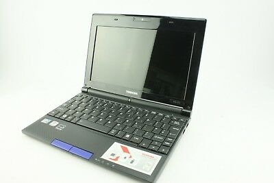 £40 • Buy Toshiba NB500-010M Blue Laptop For Spares And Repairs