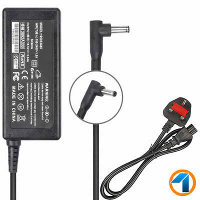 $ CDN18.87 • Buy New For DELL 0MGJN9 PA12 Laptop Mains Charger Adapter 19.5v 3.34a 65w