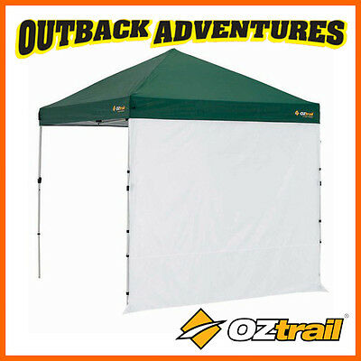 AU27 • Buy 1 X OZTRAIL GAZEBO SOLID SIDE WALL FOR 2.4m GAZEBO NEW MODEL