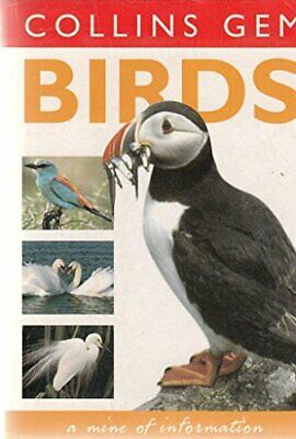 Bird Guide (Collins Field Guide) By Gooders, John Paperback Book The Cheap Fast • 9.99£