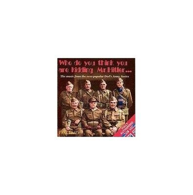 £3.49 • Buy Eric Coates - Dad's Army Music From The TV Show [Author... - Eric Coates CD G0VG