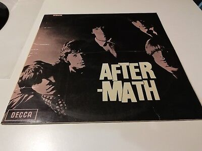 £42.97 • Buy Aftermath / The Rolling Stones LP Mono 1966