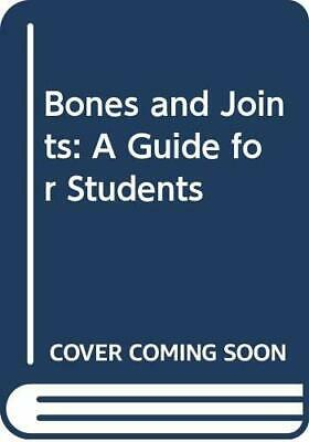 Bones And Joints: A Guide For Students By Gunn, Chris Paperback Book The Cheap • 48.09£