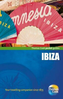 Ibiza (Pocket Guides) By N/a Paperback Book The Cheap Fast Free Post • 5.99£